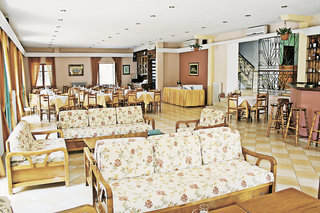 Pauschalreise Hotel     Lesbos,     Amfitriti in Molyvos