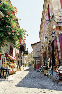 Pauschalreise Hotel     Lesbos,     Anaxos Hill Village in Anaxos
