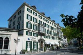 Pauschalreise Hotel Ostschweiz, Sorell Tamina in Bad Ragaz  ab Flughafen Berlin-Tegel