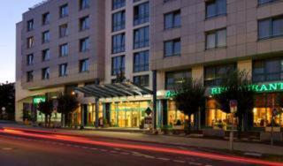 Pauschalreise Hotel Städte West, Holiday Inn Essen - City Centre in Essen  ab Flughafen Basel