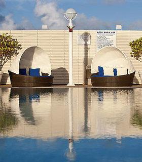 Pauschalreise Hotel Florida -  Ostküste, Courtyard Miami Beach - South Beach in Miami Beach  ab Flughafen Bremen