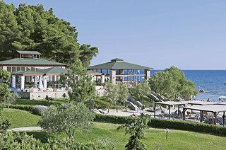 Pauschalreise Hotel Griechenland, Chalkidiki, Club Calimera Simantro Beach in Kassandra  ab Flughafen Erfurt