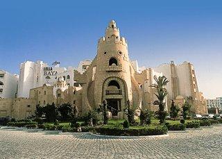 Pauschalreise Hotel Tunesien, Hammamet, Hotel Lella Baya in Hammamet  ab Flughafen Berlin-Tegel