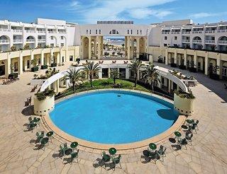 Pauschalreise Hotel Tunesien, Hammamet, Medina Solaria & Thalasso in Yasmine Hammamet  ab Flughafen Berlin-Tegel