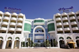 Pauschalreise Hotel Tunesien, Hammamet, El Mouradi El Menzah in Yasmine Hammamet  ab Flughafen Berlin-Tegel