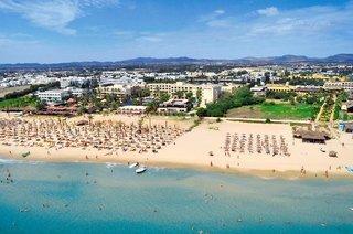 Pauschalreise Hotel Tunesien, Hammamet, Paradis Palace in Hammamet  ab Flughafen Berlin-Tegel