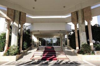 Pauschalreise Hotel Tunesien, Monastir & Umgebung, El Mouradi Skanès in Skanes  ab Flughafen Berlin-Tegel