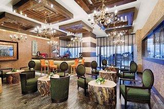 Pauschalreise Hotel Türkei, Türkische Riviera, Justiniano Resort in Okurcalar  ab Flughafen Berlin