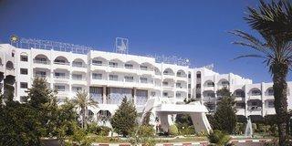 Pauschalreise Hotel Tunesien, Monastir & Umgebung, El Mouradi Palace in Port el Kantaoui  ab Flughafen Berlin-Tegel