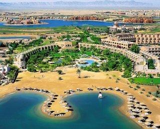 Hotel LABRANDA Club Paradisio / Ägypten