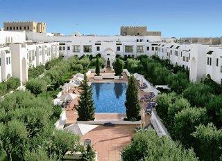 Pauschalreise Hotel Tunesien, Hammamet, Hotel Diar Lemdina in Yasmine Hammamet  ab Flughafen Berlin-Tegel