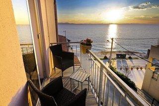 Pauschalreise Hotel Kroatien, Kroatien - weitere Angebote, Hotel Delfin in Zadar  ab Flughafen Berlin