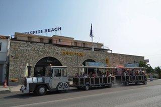 Pauschalreise Hotel Griechenland, Chalkidiki, Kriopigi Beach in Kriopigi  ab Flughafen Amsterdam