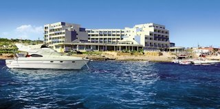 Pauschalreise Hotel Malta, Malta, Hotel 4* SELECT in Malta  ab Flughafen Frankfurt Airport