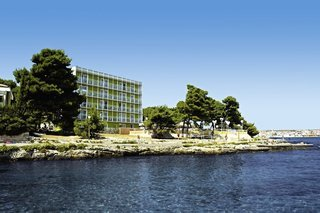 Pauschalreise Hotel Kroatien, Kroatien - weitere Angebote, Hotel Punta in Vodice  ab Flughafen Berlin-Schönefeld