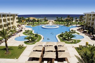 Pauschalreise Hotel Tunesien, Monastir & Umgebung, Royal Thalassa Monastir in Skanes  ab Flughafen Berlin-Tegel