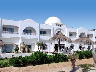 Pauschalreise Hotel Tunesien,     Djerba,     Villa Azure in Insel Djerba
