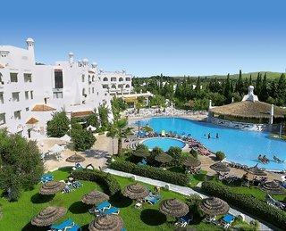 Pauschalreise Hotel Tunesien, Hammamet, Hammamet Garden Resort & Spa in Hammamet  ab Flughafen Berlin-Tegel