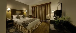 Pauschalreise Hotel Vereinigte Arabische Emirate, Dubai, Fortune Pearl Hotel Deira in Dubai  ab Flughafen Berlin-Tegel