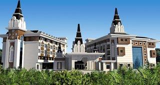 Pauschalreise Hotel Türkei, Türkische Riviera, Side Royal Paradise in Kumköy  ab Flughafen Frankfurt Airport