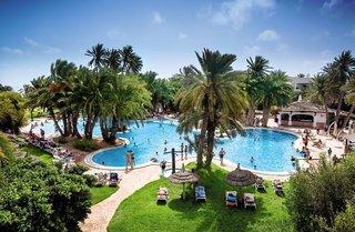 Pauschalreise Hotel Tunesien, Oase Zarzis, Odyssee Resort Thalasso & Spa in Zarzis  ab Flughafen