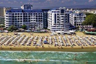 Pauschalreise Hotel Bulgarien, Riviera Süd (Sonnenstrand), Chaika in Sonnenstrand  ab Flughafen Amsterdam