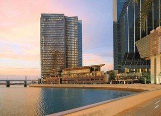 Pauschalreise Hotel Vereinigte Arabische Emirate, Abu Dhabi, Four Seasons Hotel Abu Dhabi at Al Maryah Island in Abu Dhabi  ab Flughafen Berlin-Tegel