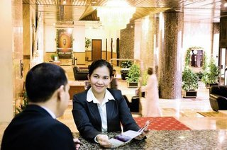 Pauschalreise Hotel Oman, Oman, Hotel Muscat Holiday in Muscat  ab Flughafen Abflug Ost