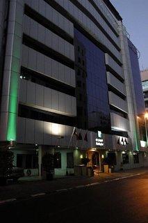 Pauschalreise Hotel Vereinigte Arabische Emirate, Dubai, Holiday Inn Dubai - Downtown Dubai in Dubai  ab Flughafen Berlin-Tegel