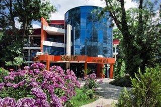 Pauschalreise Hotel Bulgarien, Riviera Süd (Sonnenstrand), Regina in Sonnenstrand  ab Flughafen Amsterdam
