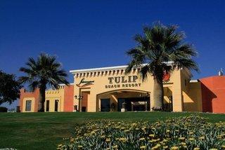Pauschalreise Hotel Ägypten, Marsa Alâm & Umgebung, Magic Tulip Beach Resort & Spa in Marsa Alam  ab Flughafen