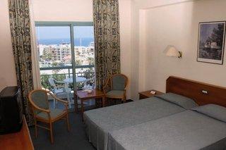 Pauschalreise Hotel Zypern, Zypern Süd (griechischer Teil), Antigoni Hotel in Protaras  ab Flughafen Berlin-Tegel