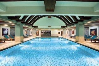 Luxus Hideaway Hotel Türkei, Türkische Riviera, Crystal Family Resort & Spa in Belek  ab Flughafen Erfurt