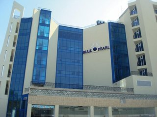 Pauschalreise Hotel Bulgarien, Riviera Süd (Sonnenstrand), Blue Pearl in Sonnenstrand  ab Flughafen Amsterdam
