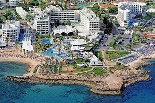 Pauschalreise Hotel Zypern, Zypern Süd (griechischer Teil), Adams Beach Hotel in Ayia Napa  ab Flughafen Basel