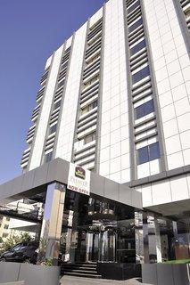 Pauschalreise Hotel Oman, Best Western Premier Muscat in Muscat  ab Flughafen Basel