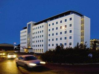 Pauschalreise Hotel Island, Island, Cabin in Reykjavik  ab Flughafen Amsterdam