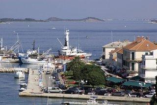 Pauschalreise Hotel Kroatien, Nord-Dalmatien (Zadar), Hotel Ilirija in Biograd na Moru  ab Flughafen Berlin-Schönefeld