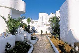 Pauschalreise Hotel Tunesien, Monastir & Umgebung, Hotel Club Thapsus in Mahdia  ab Flughafen Berlin