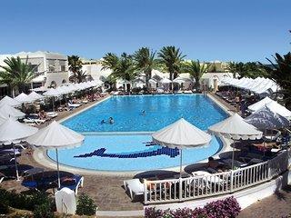 Pauschalreise Hotel Tunesien, Djerba, Hotel Club Meninx in Midoun  ab Flughafen Frankfurt Airport