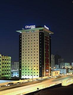 Pauschalreise Hotel Vereinigte Arabische Emirate, Sharjah & Ajman, CityMax Sharjah in Sharjah  ab Flughafen Berlin-Tegel