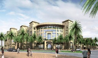 Pauschalreise Hotel Vereinigte Arabische Emirate, Dubai, Mövenpick Hotel Apartments Al Mamzar Dubai in Dubai  ab Flughafen Bruessel