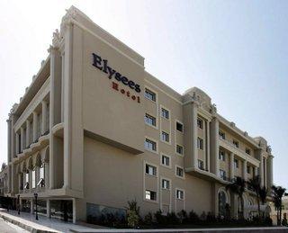Pauschalreise Hotel Ägypten, Hurghada & Safaga, Elysees in Hurghada  ab Flughafen Berlin