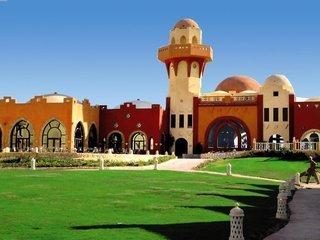Pauschalreise Hotel Ägypten, Marsa Alâm & Umgebung, Pirates Gate Onatti Beach in El Quseir  ab Flughafen