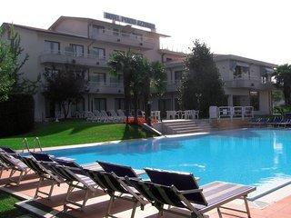 Pauschalreise Hotel Italien, Gardasee & Oberitalienische Seen, Porto Azzurro in Sirmione  ab Flughafen
