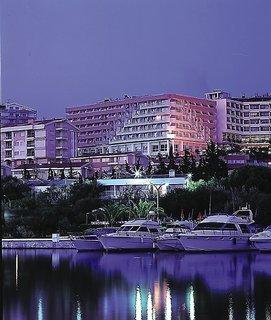 Pauschalreise Hotel Türkei, Türkische Ägäis, Marina Hotel & Suites in Kusadasi  ab Flughafen Bruessel