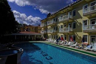 Pauschalreise Hotel Türkei, Türkische Ägäis, Cenk Bey Hotel in Fethiye  ab Flughafen Berlin
