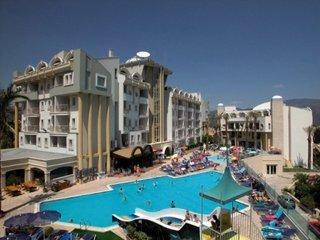 Pauschalreise Hotel Türkei, Türkische Ägäis, Grand Cettia Hotel in Marmaris  ab Flughafen Amsterdam