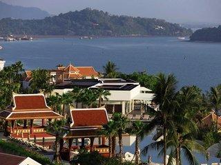 Pauschalreise Hotel Thailand, Phuket, Amatara Wellness Resort in Cape Panwa  ab Flughafen Basel