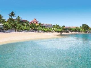 Pauschalreise Hotel Trinidad und Tobago, Trinidad & Tobago, Coco Reef Resort & Spa in Crown Point  ab Flughafen Berlin
